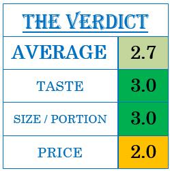 Verdict 3-3-2