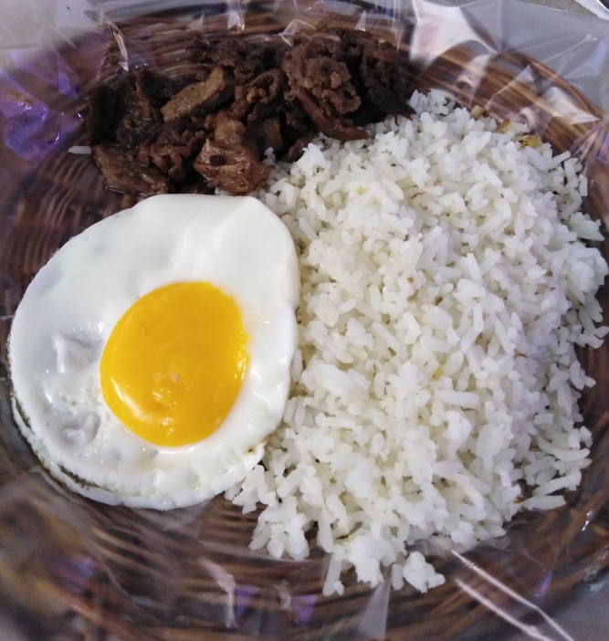 Super Beef Tapsilog by Tapsi Plus